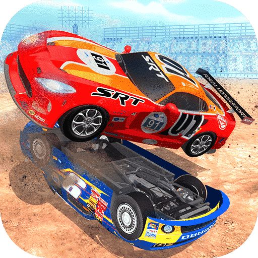 汽车碰撞竞技场