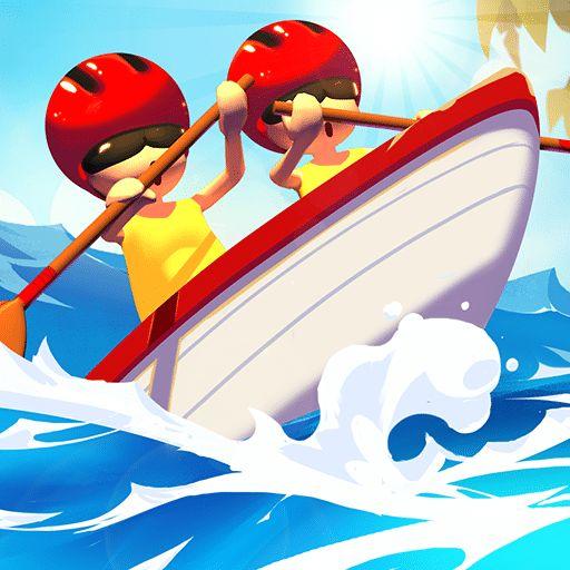 皮划艇大师3D