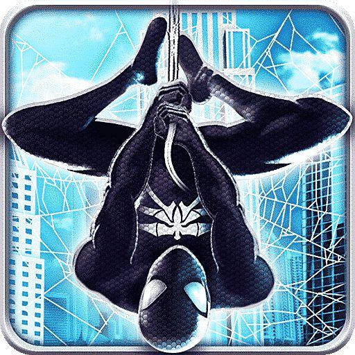 蜘蛛侠绳索英雄:暗黑超人