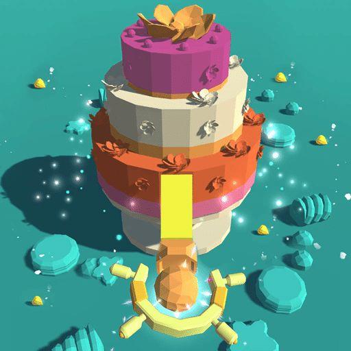 蛋糕大师3D